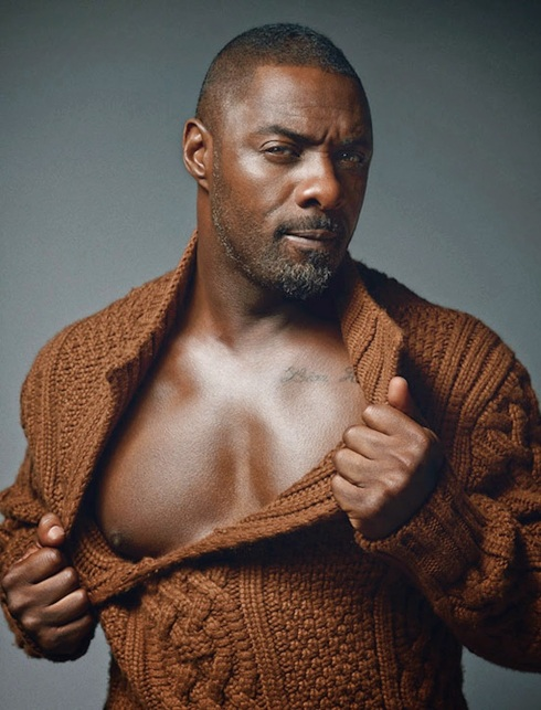 idris elba shirtless 2